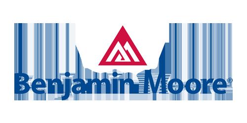 benjamin moore paint logo